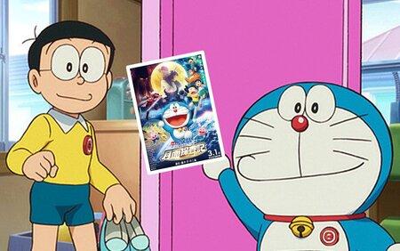 3 minh chứng cho thấy Nobita thực chất là một thiên tài trong bộ truyện Doraemon? - Ảnh 1.