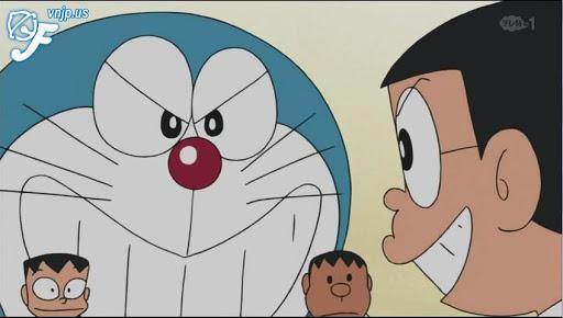 3 minh chứng cho thấy Nobita thực chất là một thiên tài trong bộ truyện Doraemon? - Ảnh 4.