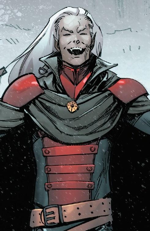 Dracula, Mephisto và những kẻ thù của Avengers sẽ thành lập một liên minh trong năm nay - Ảnh 6.