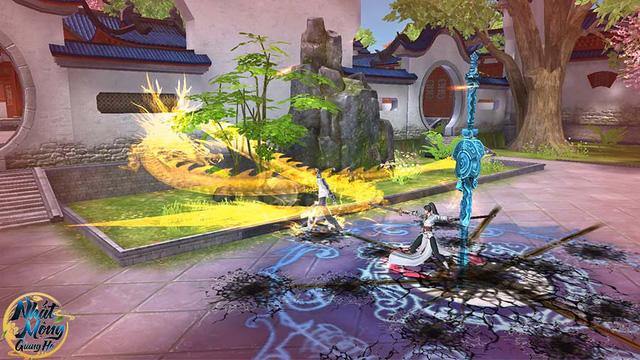 """Nhất Mộng Giang Hồ trở thành """"kẻ lạc loài"""" giữa một rừng game võ lâm, kiếm hiệp """"mất chất"""" - Ảnh 8."""
