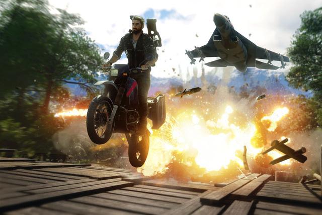 10 bom tấn AAA đỉnh cao mà Epic Games Store đã tặng miễn phí trong năm 2020 (P1) - Ảnh 6.