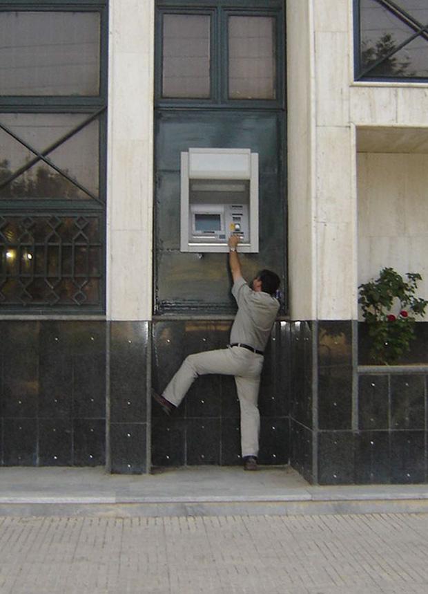 Những thảm họa kiến trúc khiến người nhìn chỉ có thể quỳ một phép - Ảnh 13.