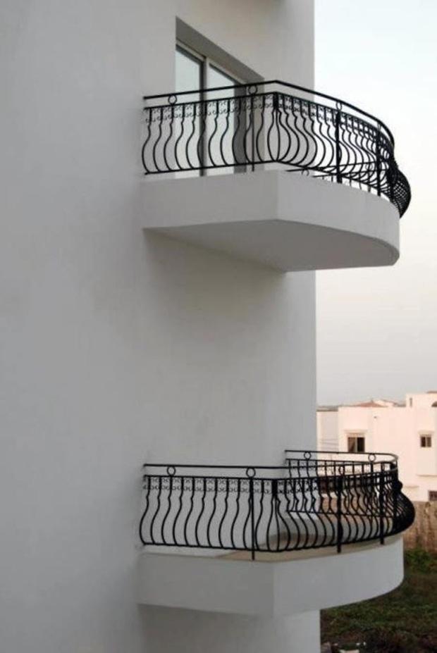 Những thảm họa kiến trúc khiến người nhìn chỉ có thể quỳ một phép - Ảnh 6.
