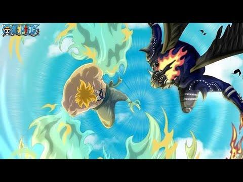 One Piece: Dù Phượng hoàng Marco rất mạnh nhưng fan lo sợ anh cũng sẽ bị dìm vì mái tóc màu vàng? - Ảnh 2.