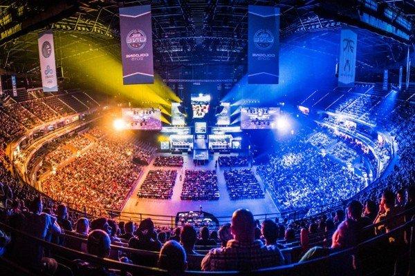 Những game 'Esports mới' dần chìm trong sự thất vọng và không thể cạnh tranh với các 'cựu thần'