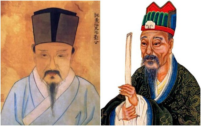 Báo ứng bi thảm của hai nhà tiên tri nổi danh Trung Hoa dám cả gan tiết lộ thiên cơ - Ảnh 1.