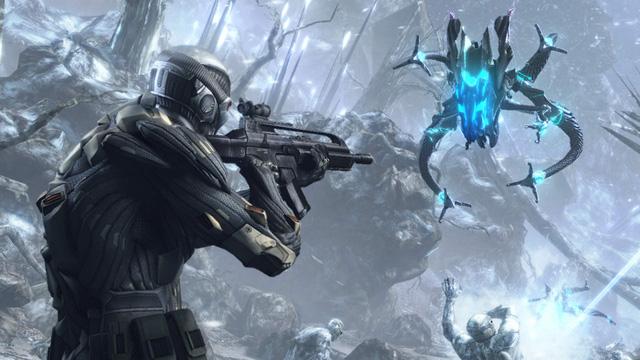 Crysis Remastered - Game sát phần cứng nhất lịch sử sẽ trông như thế nào? - Ảnh 2.