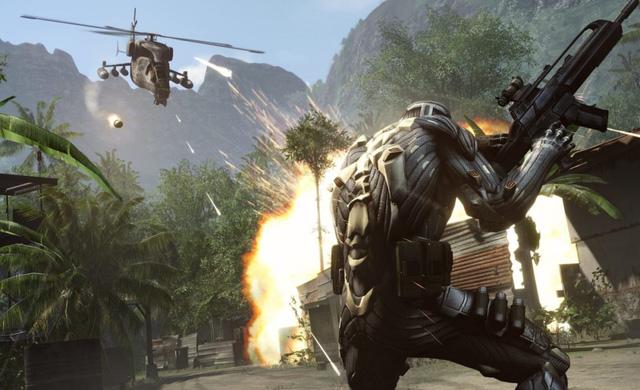 Crysis Remastered - Game sát phần cứng nhất lịch sử sẽ trông như thế nào? - Ảnh 3.