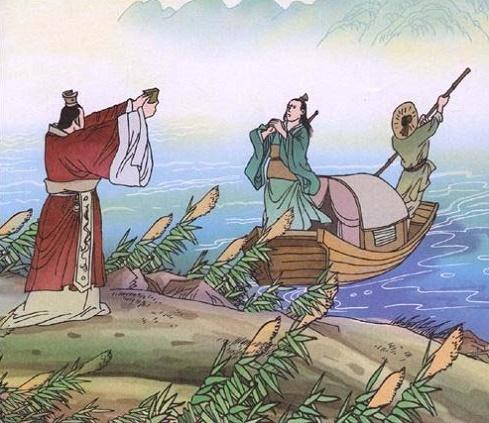 Đừng tin phim ảnh! Đây mới là bối cảnh thực sự Kinh Kha hành thích Tần Thủy Hoàng - Ảnh 2.