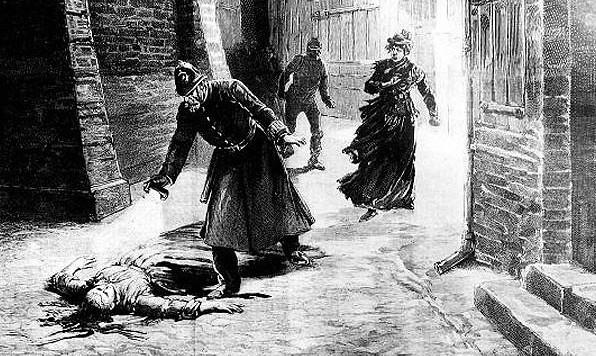 Jack The Ripper: Gã sát nhân say máu từng gây ám ảnh khắp London ghê gớm cỡ nào? - Ảnh 3.