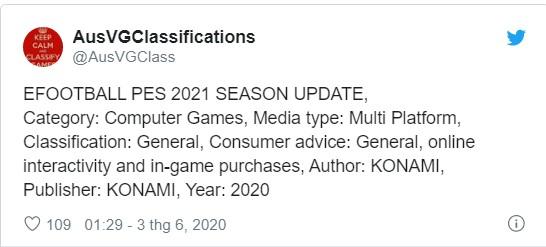 Rất có thể, game thủ sẽ không được thấy PES 2021 xuất hiện như mọi năm? - Ảnh 2.