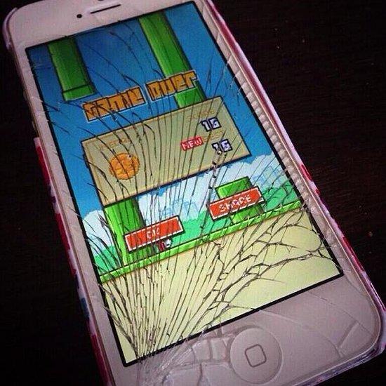 """Cùng chơi lại Flappy Bird, hiện tượng game mobile của thế giới và là """"kẻ tàn sát"""" biết bao smartphone năm nào - Ảnh 3."""