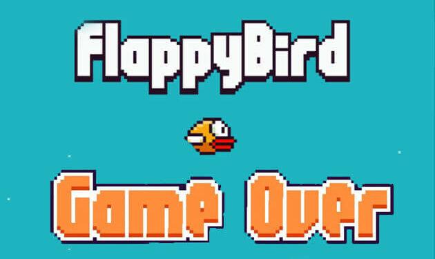 """Cùng chơi lại Flappy Bird, hiện tượng game mobile của thế giới và là """"kẻ tàn sát"""" biết bao smartphone năm nào - Ảnh 1."""