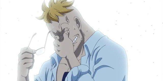One Piece: Dù Phượng hoàng Marco rất mạnh nhưng fan lo sợ anh cũng sẽ bị dìm vì mái tóc màu vàng? - Ảnh 5.