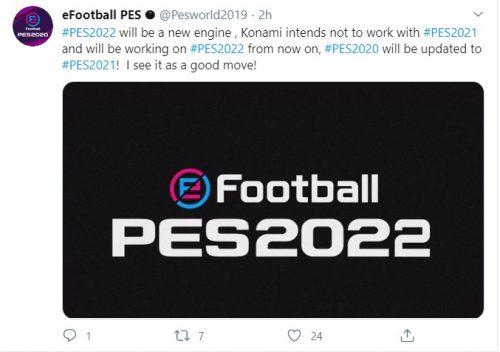 Rất có thể, game thủ sẽ không được thấy PES 2021 xuất hiện như mọi năm? - Ảnh 3.