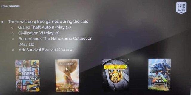 Cả triệu game thủ đang chờ ARK, Epic Games Store lại tung cú lừa cực lớn - Ảnh 1.