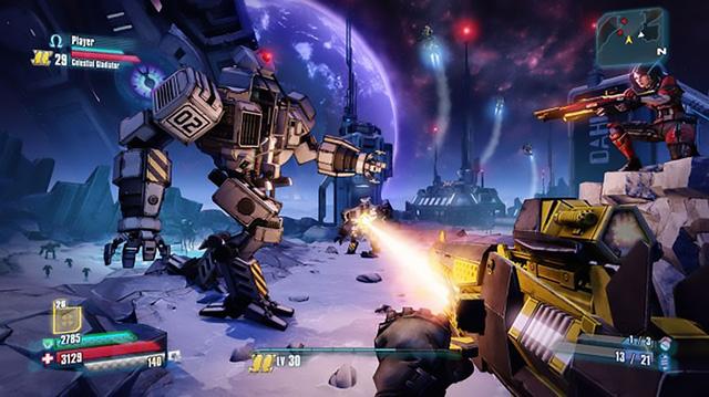 10 bom tấn AAA đỉnh cao mà Epic Games Store đã tặng miễn phí trong năm 2020 (P2) - Ảnh 3.
