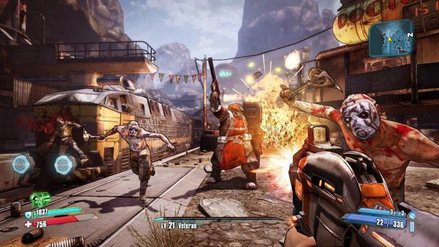 10 bom tấn AAA đỉnh cao mà Epic Games Store đã tặng miễn phí trong năm 2020 (P2) - Ảnh 4.
