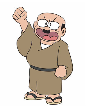 Doraemon đã 51 năm tuổi nhưng chị em có thể chưa biết hết những nhân vật bí ẩn trong bộ truyện này - Ảnh 8.