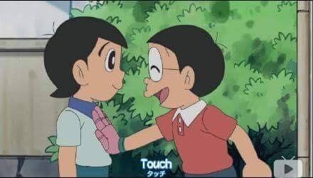 Doraemon: Có nhiều bằng chứng chỉ ra rằng người mà Dekhi thầm thương trộm nhớ không phải là XuKa - Ảnh 1.