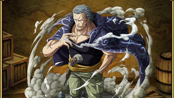 One Piece: Mạnh mẽ là thế, nhưng chính xác thì vai trò của Benn Beckman trong băng Tóc Đỏ là gì? - Ảnh 2.