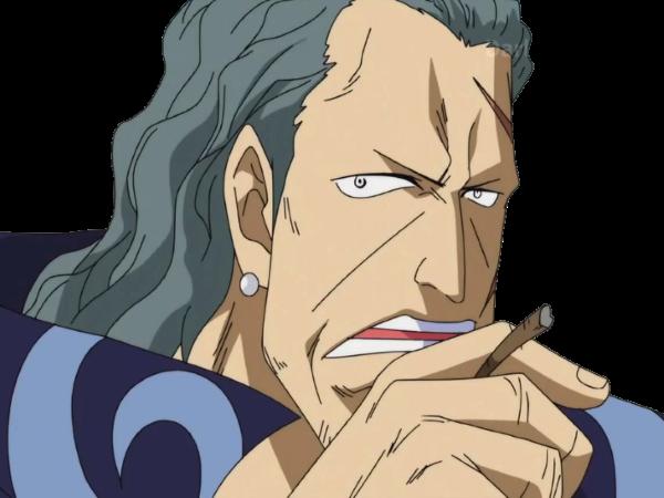 One Piece: Mạnh mẽ là thế, nhưng chính xác thì vai trò của Benn Beckman trong băng Tóc Đỏ là gì? - Ảnh 5.