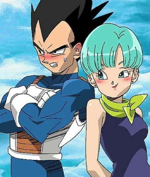 Dragon Ball: Ngắm ChiChi và Bulma lại thấy Vegeta tuy thua Goku về sức mạnh nhưng lấy được vợ ngon hơn - Ảnh 7.