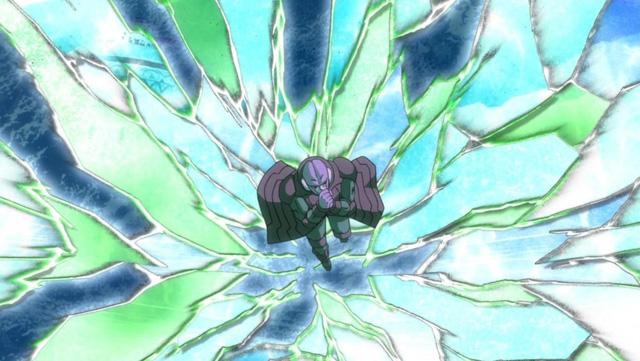 Bước nhảy thời gian và 5 kỹ thuật hữu ích nhất trong anime Dragon Ball Super - Ảnh 1.