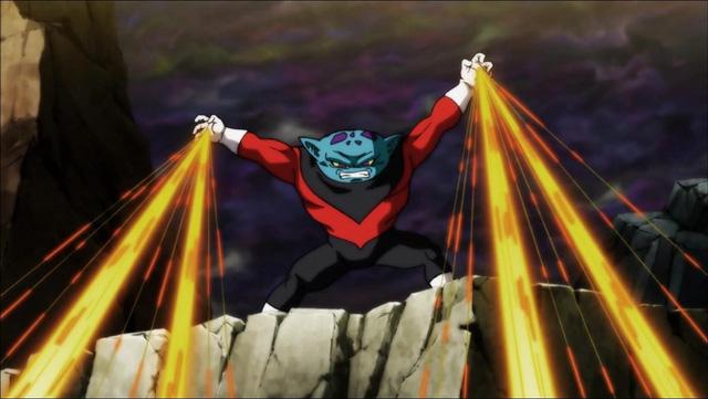 5 kỹ thuật vô dụng nhất xuất hiện trong anime Dragon Ball Super - Ảnh 3.