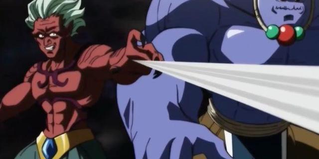 5 kỹ thuật vô dụng nhất xuất hiện trong anime Dragon Ball Super - Ảnh 4.