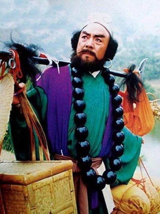 Phía sau hậu trường: Bí ẩn to đùng 4 thầy trò Đường Tăng cất gì trong hành lý? cuối cùng đã có lời giải - Ảnh 1.