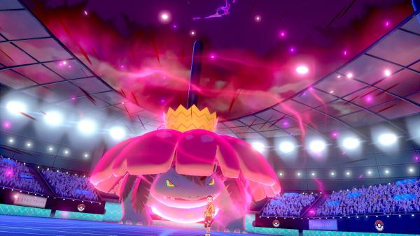 Pokemon Sword & Shield trình làng 2 bản mở rộng mới, game thủ sắp được chạm trán huyền thoại trở lại! - Ảnh 4.