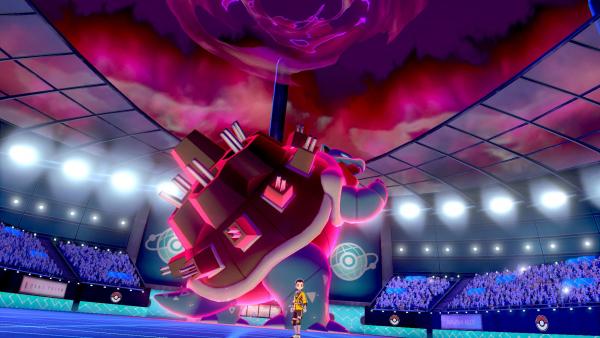 Pokemon Sword & Shield trình làng 2 bản mở rộng mới, game thủ sắp được chạm trán huyền thoại trở lại! - Ảnh 5.