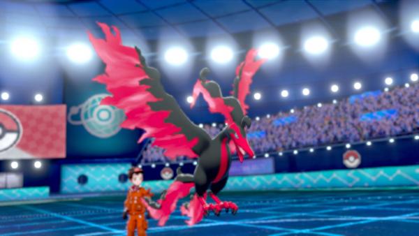 Pokemon Sword & Shield trình làng 2 bản mở rộng mới, game thủ sắp được chạm trán huyền thoại trở lại! - Ảnh 7.