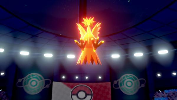 Pokemon Sword & Shield trình làng 2 bản mở rộng mới, game thủ sắp được chạm trán huyền thoại trở lại! - Ảnh 8.