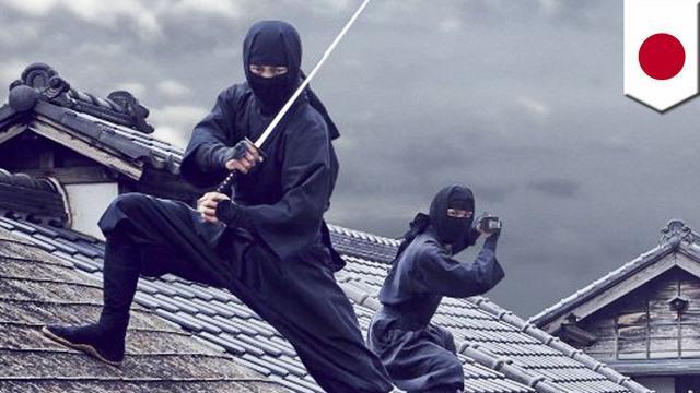 Vén màn bí ẩn về ninja, biệt đội lính đánh thuê lừng danh trong lịch sử Nhật Bản - Ảnh 4.
