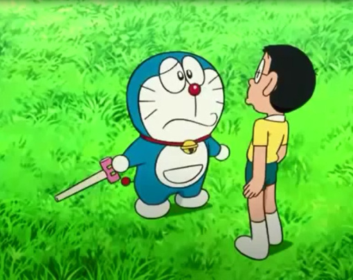 Ý tưởng Nobita bị mất trí nhớ cũng không được nhiều người ủng hộ