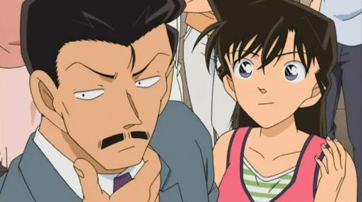 Tại sao thám tử ngủ gật phát hiện ra thân phận thật của Conan nhưng không hề tiết lộ, tất cả là vì Ran Mori? - Ảnh 3.