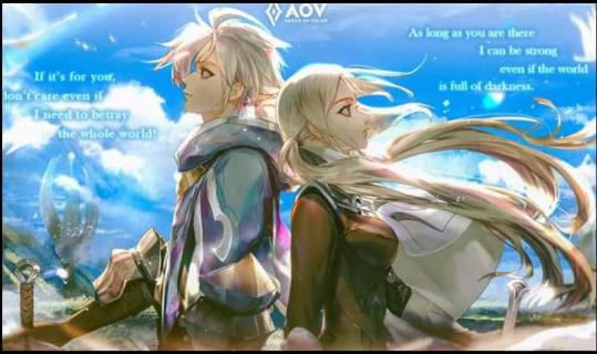 Liên Quân Mobile hợp tác Sword Art Online: Vì sao Kirito và Asuna chỉ phù hợp là skin thay vì tướng mới? - Ảnh 1.