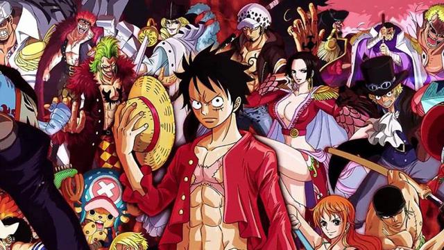 Luffy Mũ Rơm và hành trinh chinh phục ước mơ trở thành Vua Hải Tặc