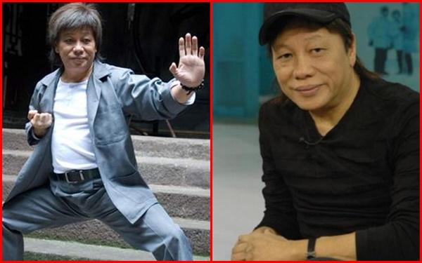 Loạt sao võ thuật vang bóng một thời của showbiz Hoa ngữ nhưng về già khốn khó, bệnh tật - Ảnh 2.
