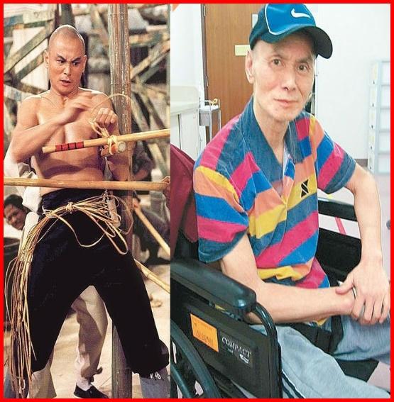 Loạt sao võ thuật vang bóng một thời của showbiz Hoa ngữ nhưng về già khốn khó, bệnh tật - Ảnh 9.