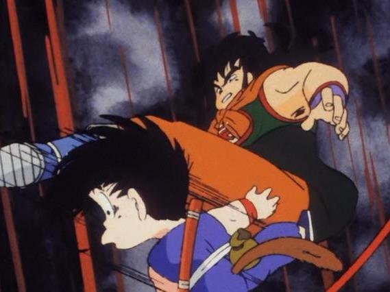 Điểm mặt top 4 trận đấu tay đôi thể hiện bản chất võ thuật hấp dẫn nhất Dragon Ball - Ảnh 2.