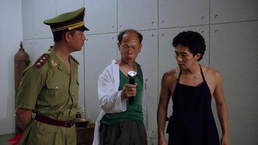 Diễn viên vào vai Điệp viên 002 trong phim của Châu Tinh Trì là ai? - Ảnh 1.