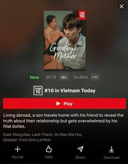 Netflix đẩy mạnh nội dung phim Việt trong nửa đầu năm 2020: Mới chỉ là khởi đầu! - Ảnh 3.
