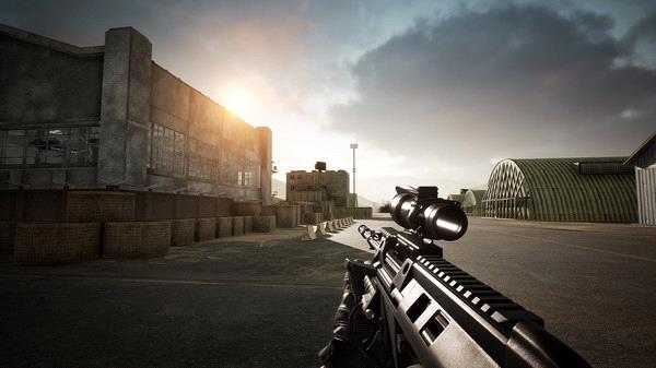 Tự hào! Game bắn súng FPS của Việt Nam xuất hiện trên Steam, đẹp không kém bom tấn AAA - Ảnh 4.