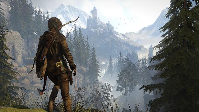 10 trò chơi đỉnh cao chứng minh video game xứng đáng là môn nghệ thuật thứ 8 của nhân loại (P2) - Ảnh 2.