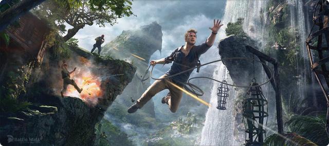 10 trò chơi đỉnh cao chứng minh video game xứng đáng là môn nghệ thuật thứ 8 của nhân loại (P2) - Ảnh 5.