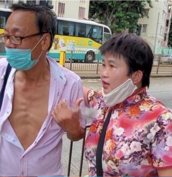 Sự cố ở đám tang tỷ phú Hồng Kông: Người phụ nữ lạ tự xưng là con thất lạc về nhận bố - Ảnh 3.