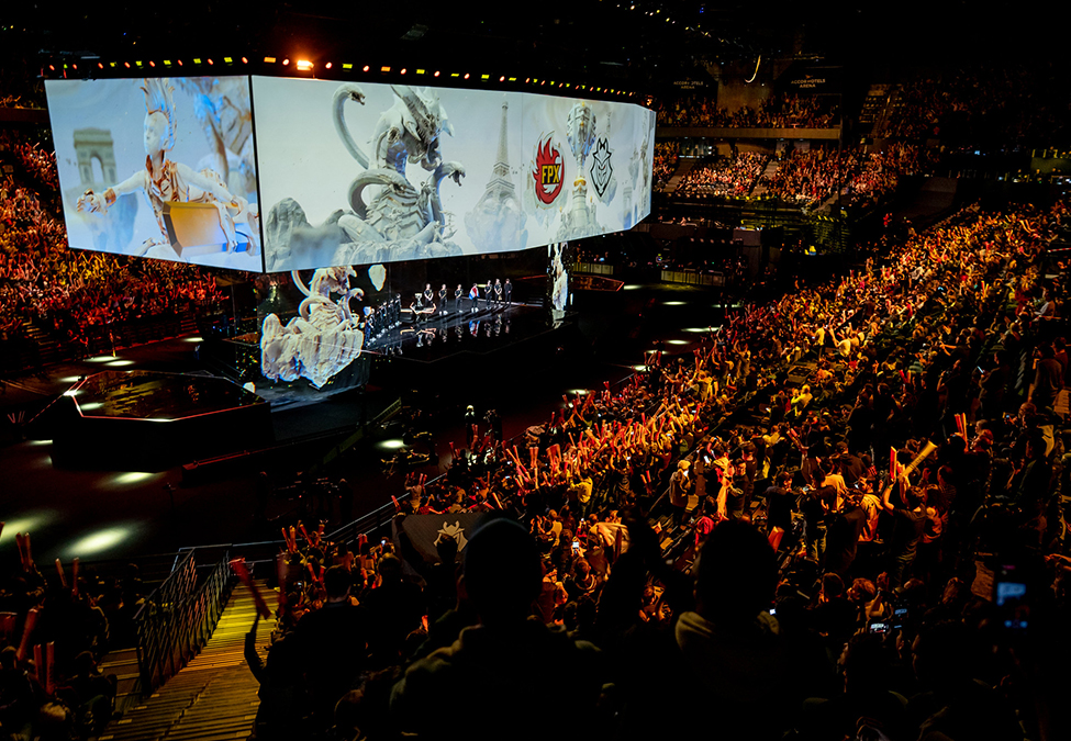 LMHT: Trung Quốc hủy toàn bộ sự kiện thể thao từ nay đến cuối năm, giải đấu CKTG 2020 có thể bị hủy bỏ